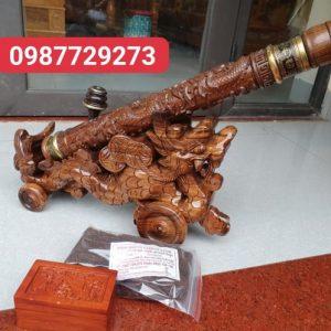 điếu cày gỗ cẩm